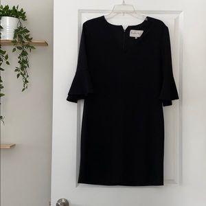 Charles Henry Black Dress